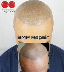 Bad smp repair in florida